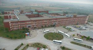 Abant İzzet Baysal Üniversitesi Bölümleri Taban Puanları, Başarı Sıralamaları ve Kontenjanları
