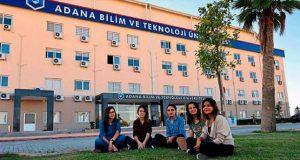 Adana Bilim ve Teknoloji Üniversitesi Bölümleri Taban Puanları, Başarı Sıralamaları ve Kontenjanları