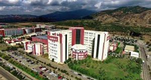Adnan Menderes Üniversitesi Bölümleri Taban Puanları, Başarı Sıralamaları ve Kontenjanlar