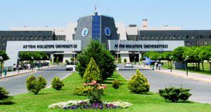 Afyon Kocatepe Üniversitesi Bölümleri Taban Puanları, Başarı Sıralamaları ve Kontenjanları