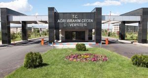 Ağrı İbrahim Çeçen Üniversitesi Bölümleri Taban Puanları, Başarı Sıralamaları ve Kontenjanları