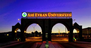 Ahi Evran Üniversitesi Bölümleri Taban Puanları, Başarı Sıralamaları ve Kontenjanları