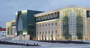 Aksaray Üniversitesi Bölümleri Taban Puanları, Başarı Sıralamaları ve Kontenjanları