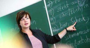 Almanca Öğretmenliği Bölümü Taban Puanları, Başarı Sıralaması ve Kontenjanları
