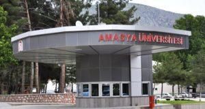 Amasya Üniversitesi Bölümleri Taban Puanları, Başarı Sıralamaları ve Kontenjanları