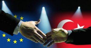 Avrupa Birliği İlişkileri Bölümü Taban Puanları, Başarı Sıralaması ve Kontenjanları