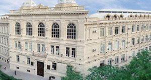 Azerbaycan Devlet Pedagoji Üniversitesi Bölümleri Taban Puanları, Başarı Sıralamaları ve Kontenjanları