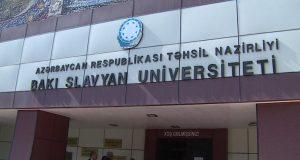 Bakü Slavyan Üniversitesi Bölümleri Taban Puanları, Başarı Sıralamaları ve Kontenjanları