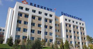 Başkent Üniversitesi Bölümleri Taban Puanları, Başarı Sıralamaları ve Kontenjanları