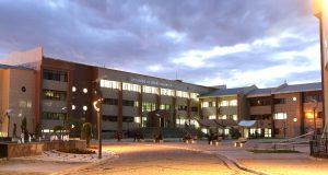 Bayburt Üniversitesi Bölümleri Taban Puanları, Başarı Sıralamaları ve Kontenjanları