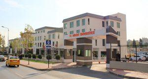 Biruni Üniversitesi Bölümleri Taban Puanları, Başarı Sıralamaları ve Kontenjanları