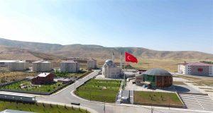 Bitlis Eren Üniversitesi Bölümleri Taban Puanları, Başarı Sıralamaları ve Kontenjanları