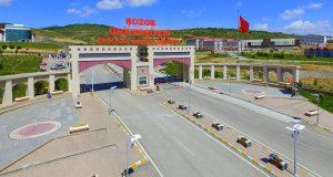 Bozok Üniversitesi Bölümleri Taban Puanları, Başarı Sıralamaları ve Kontenjanları