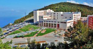 Bülent Ecevit Üniversitesi Bölümleri Taban Puanları, Başarı Sıralamaları ve Kontenjanları