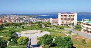 Çanakkale 18 Mart Üniversitesi Bölümleri Taban Puanları, Başarı Sıralamaları ve Kontenjanları