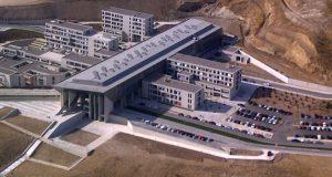 Çankaya Üniversitesi Bölümleri Taban Puanları, Başarı Sıralamaları ve Kontenjanları