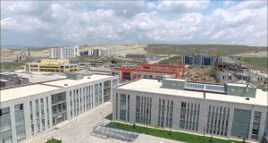 Çankırı Karatekin Üniversitesi Bölümleri Taban Puanları, Başarı Sıralamaları ve Kontenjanları