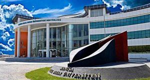 Celal Bayar Üniversitesi Bölümleri Taban Puanları, Başarı Sıralamaları ve Kontenjanları