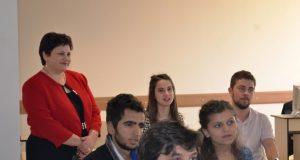 Çerkez Dili ve Edebiyatı Bölümü Taban Puanları, Başarı Sıralaması ve Kontenjanları