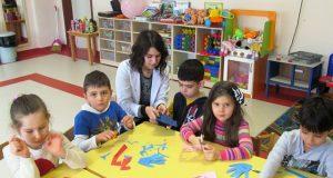 Çocuk Gelişimi ve Eğitimi Bölümü Taban Puanları, Başarı Sıralaması ve Kontenjanları