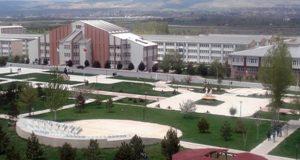 Cumhuriyet Üniversitesi Bölümleri Taban Puanları, Başarı Sıralamaları ve Kontenjanları