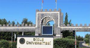 Dicle Üniversitesi Bölümleri Taban Puanları, Başarı Sıralamaları ve Kontenjanları