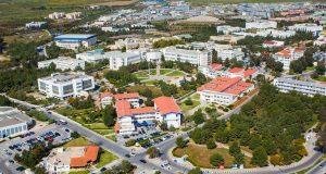 Doğu Akdeniz Üniversitesi Bölümleri Taban Puanları, Başarı Sıralamaları ve Kontenjanları