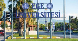 Ege Üniversitesi Bölümleri Taban Puanları, Başarı Sıralamaları ve Kontenjanları