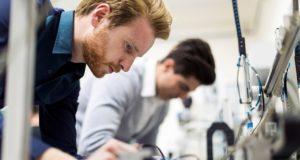 Endüstri ve Sistem Mühendisliği Bölümü Taban Puanları, Başarı Sıralaması ve Kontenjanları