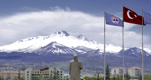 Erciyes Üniversitesi Bölümleri Taban Puanları, Başarı Sıralamaları ve Kontenjanları