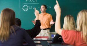 Fransızca Öğretmenliği Bölümü Taban Puanları, Başarı Sıralaması ve Kontenjanları