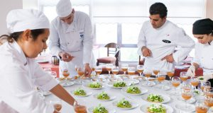 Gastronomi ve Mutfak Sanatları Bölümü Taban Puanları, Başarı Sıralaması ve Kontenjanları