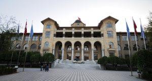 Gazi Üniversitesi Bölümleri Taban Puanları, Başarı Sıralamaları ve Kontenjanları