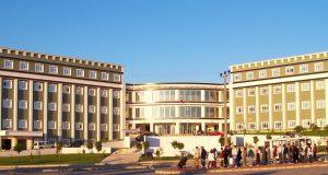 Gaziantep Üniversitesi Bölümleri Taban Puanları, Başarı Sıralamaları ve Kontenjanları