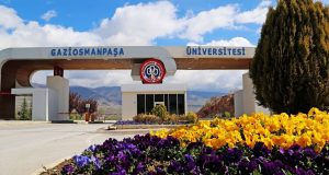 Gaziosmanpaşa Üniversitesi Bölümleri Taban Puanları, Başarı Sıralamaları ve Kontenjanları