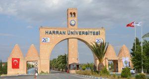 Harran Üniversitesi Bölümleri Taban Puanları, Başarı Sıralamaları ve Kontenjanları