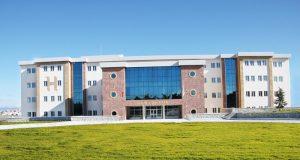 Hitit Üniversitesi Bölümleri Taban Puanları, Başarı Sıralamaları ve Kontenjanları