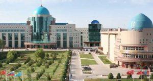 Hoca Ahmet Yesevi Üniversitesi Bölümleri Taban Puanları, Başarı Sıralamaları ve Kontenjanları
