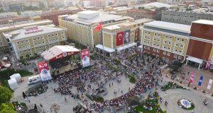 İstanbul Aydın Üniversitesi Bölümleri Taban Puanları, Başarı Sıralamaları ve Kontenjanları
