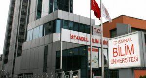İstanbul Bilim Üniversitesi Bölümleri Taban Puanları, Başarı Sıralamaları ve Kontenjanları