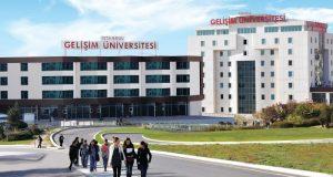 İstanbul Gelişim Üniversitesi Bölümleri Taban Puanları, Başarı Sıralamaları ve Kontenjanları
