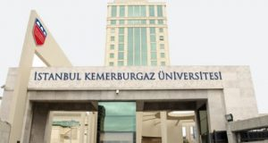 İstanbul Kemerburgaz Üniversitesi Bölümleri Taban Puanları, Başarı Sıralamaları ve Kontenjanları