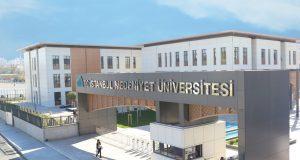 İstanbul Medeniyet Üniversitesi Bölümleri Taban Puanları, Başarı Sıralamaları ve Kontenjanları
