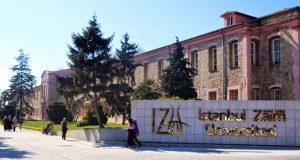 İstanbul Sabahattin Zaim Üniversitesi Bölümleri Taban Puanları, Başarı Sıralamaları ve Kontenjanları