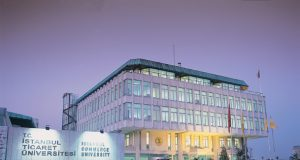 İstanbul Ticaret Üniversitesi Bölümleri Taban Puanları, Başarı Sıralamaları ve Kontenjanları