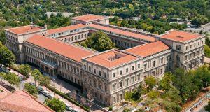 İTÜ (İstanbul Teknik Üniversitesi) Bölümleri Taban Puanları, Başarı Sıralamaları ve Kontenjanları