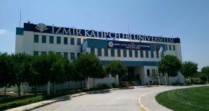 İzmir Katip Çelebi Üniversitesi Bölümleri Taban Puanları, Başarı Sıralamaları ve Kontenjanları