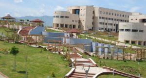 Kahramanmaraş Sütçü İmam Üniversitesi Bölümleri Taban Puanları, Başarı Sıralamaları ve Kontenjanları