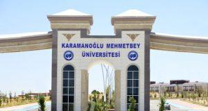 Karamanoğlu Mehmetbey Üniversitesi Bölümleri Taban Puanları, Başarı Sıralamaları ve Kontenjanları