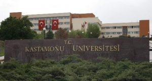 Kastamonu Üniversitesi Bölümleri Taban Puanları, Başarı Sıralamaları ve Kontenjanları